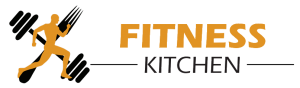 fitness kitchen logo