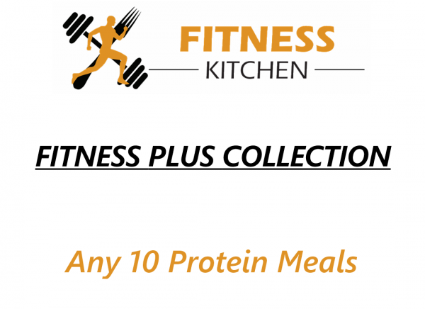 FITNESS PLUS Collection