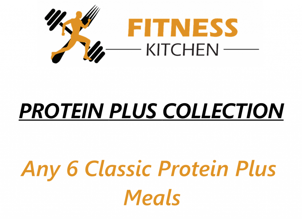 PROTEIN PLUS Collection